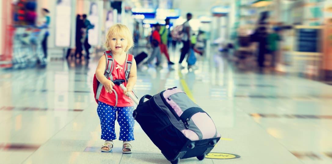 Можно ли детское питание в самолет