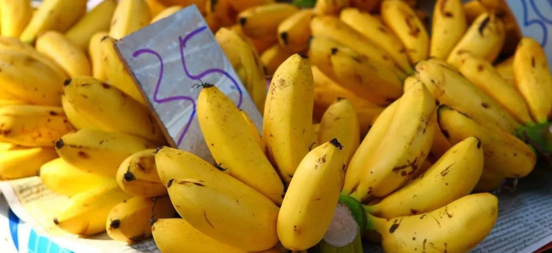 Как везти фрукты из Тайланда