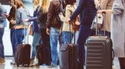 Нормы и особенности провоза багажа 1рс