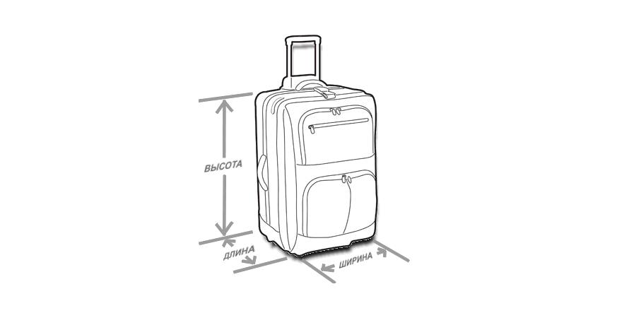 В каких случаях производится доплата за багаж в S7