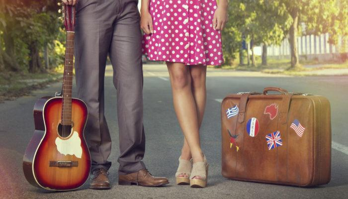 Правила перевоза гитары в багаже и в ручной клади