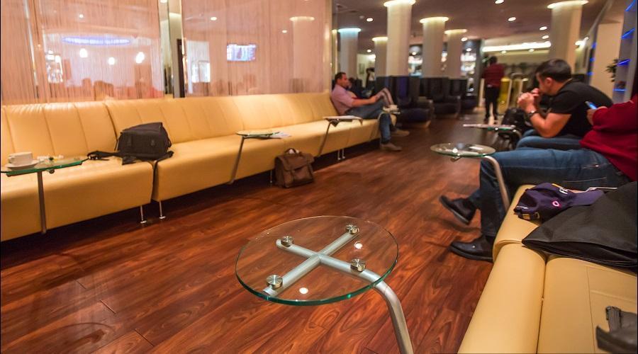 Где находятся бизнес залы во Внуковском аэропорту и условия их посещения