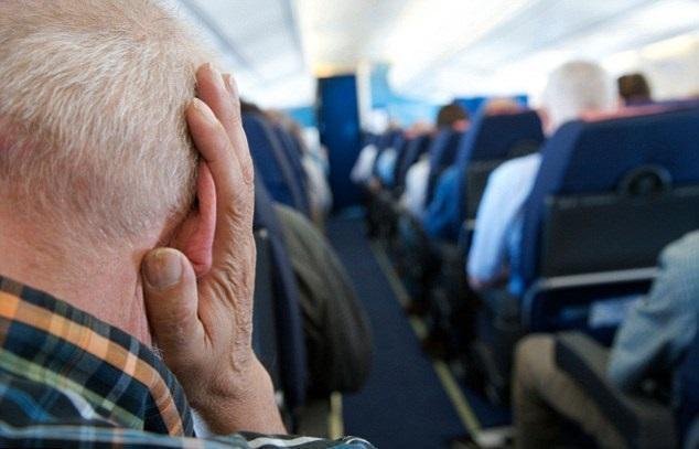 Ужасно болят уши в самолете thumbnail