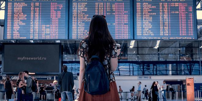 Все, что необходимо знать об авиабилетах с открытой датой