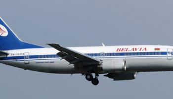 Общая характеристика самолета боинг 737 300 и советы по выбору места