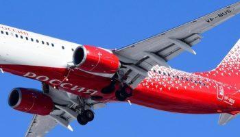 Почему так важен выбор места в лайнере боинг 737 800 от компании Россия