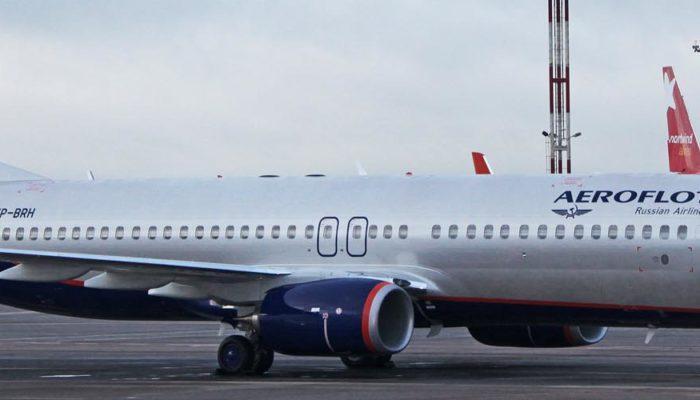 Особенности салона и лучшие места в Boeing 737-800 от компании Аэрофлот