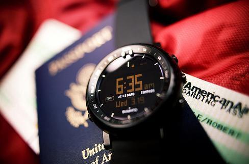 Что нужно знать о том, как поменять дату в билетах на самолет