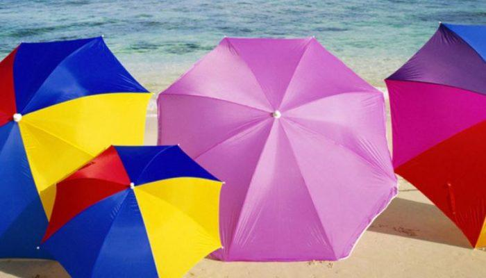 Можно ли брать пляжный зонт в ручную кладь самолета