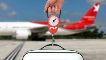 Правила авиакомпании Nordwind Airlines для ручной клади и багажа
