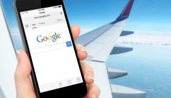 Есть ли в самолете интернет и сколько это стоит?