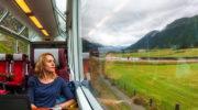Где и как лучше пользоваться поездами в путешествии