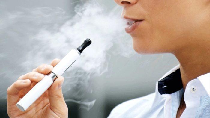 Как перевозить электронную сигарету в самолёте?