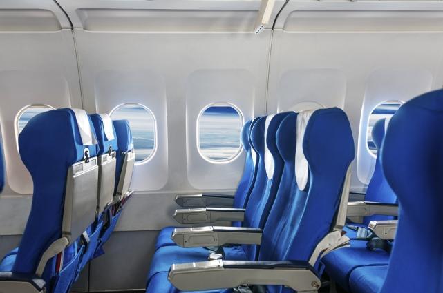 Схема расположения мест во всех самолетах авиакомпаний России